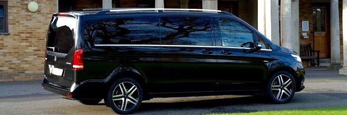 Basel A1 Limousine, VIP Driver and Chauffeur Service Business Hotel Taxi